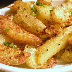 Как готовить картофель...